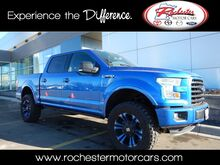 2015 Ford F-150 XLT Sport Appearance Accessory Truck! Rochester MN
