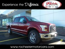 2016 Ford F-150 XLT Rochester MN