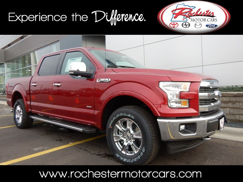 used ford f 150 rochester mn toyota dealership rochester autos post. Black Bedroom Furniture Sets. Home Design Ideas