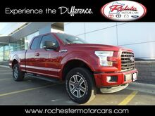 2015 Ford F-150 XLT w/ Heated Seats Rochester MN