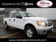 2010 Ford F-150 XLT w/ Tow Package Rochester MN