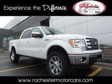 2014 Ford F-150 Lariat Rochester MN