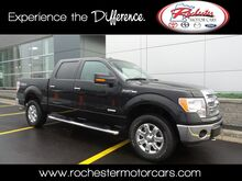 2013 Ford F-150 XLT Rochester MN