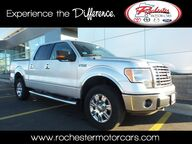 2010 Ford F-150 XLT Rochester MN