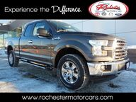2017 Ford F-150 XLT Rochester MN