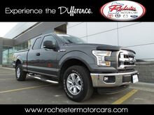 2015 Ford F-150 XLT Rochester MN