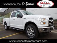 2017 Ford F-150 XLT Clearance Special Rochester MN