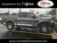 2005 Ford F-150 FX4 Rochester MN