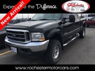 2003 Ford F-350SD Lariat One Owner! Rochester MN