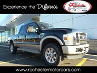 2010 Ford F-350SD King Ranch w/ Touchscreen Rochester MN