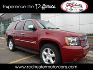 2009 Chevrolet Tahoe LTZ w/ Heated & Cooled Seats Rochester MN