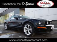 2007 Ford Mustang GT Premium Rochester MN