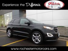 2015 Ford Edge Sport Heated/Cooled Seats Rochester MN