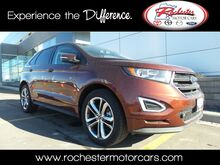 2016 Ford Edge Sport w/ Panoramic Vista Roof Rochester MN