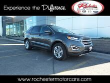 2016 Ford Edge SEL Rochester MN