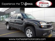 2003 Chevrolet Avalanche 1500 w/ Tow Package Rochester MN