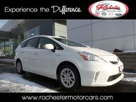 2012 Toyota Prius v Two Rochester MN