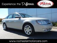 2008 Ford Taurus SEL FWD Rochester MN