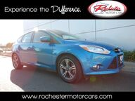 2012 Ford Focus SE Bluetooth Rochester MN