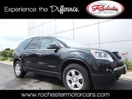2008 GMC Acadia SLT-1 AWD Leather 2nd Row Buckets Rochester MN