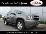 2007 Chevrolet Tahoe LT 4WD Rear DVD Sunroof Remote Start AUX Rochester MN