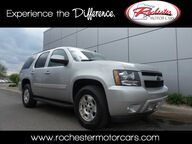 2011 Chevrolet Tahoe LT 4WD Sunroof Overhead DVD Bluetooth AUX Rochester MN