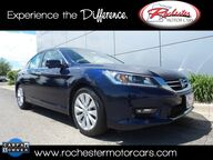 2015 Honda Accord EX-L FWD Backup Cam Sunroof Bluetooth USB AUX Rochester MN