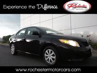 2009 Toyota Corolla LE Auxiliary Input Rochester MN