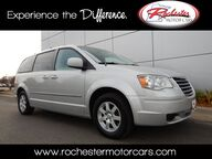 2010 Chrysler Town & Country Touring Plus Sunroof Heated Seats DVD Rochester MN