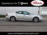 2006 Pontiac Grand Prix GT Leather Moonroof Rochester MN