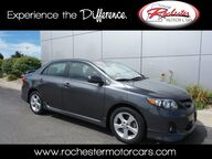 2012 Toyota Corolla S Sunroof Bluetooth Rochester MN
