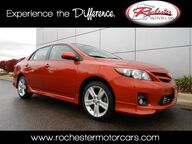 2013 Toyota Corolla S Special Edition Nav Bluetooth USB AUX Rochester MN
