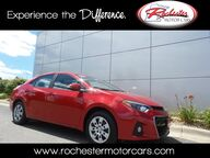 2015 Toyota Corolla S Backup Camera Bluetooth Rochester MN