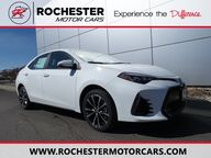 2017 Toyota Corolla SE Bluetooth Backup Cam USB AUX Rochester MN