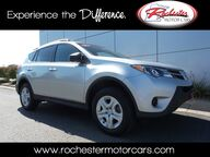 2013 Toyota RAV4 LE AWD Backup Camera Bluetooth Rochester MN