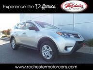 2013 Toyota RAV4 LE AWD Bluetooth Back Up Camera Rochester MN