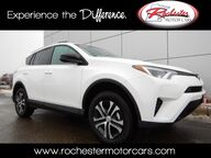 2016 Toyota RAV4 LE AWD Backup Camera Bluetooth USB Rochester MN