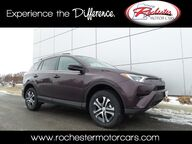 2017 Toyota RAV4 LE Bluetooth Backup Cam USB AUX Rochester MN