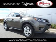 2014 Toyota RAV4 LE AWD Bluetooth USB Back Up Camera Rochester MN