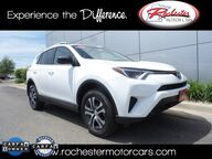 2016 Toyota RAV4 LE AWD Backup Cam Bluetooth USB Rochester MN