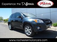 2011 Toyota RAV4 Limited 4WD Backup Cam Sunroof Bluetooth JBL Audio AUX Rochester MN
