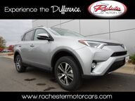 2017 Toyota RAV4 XLE Bluetooth Backup Camera Sunroof Rochester MN