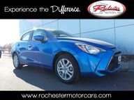 2017 Toyota Yaris iA Bluetooth Backup Cam USB AUX Rochester MN