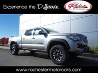 2017 Toyota Tacoma TRD Offroad Nav Bluetooth Backup Cam Sunroof Heated Seats Rochester MN