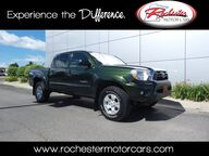 2012 Toyota Tacoma 4WD TRD Off-Road Navigation Backup Cam Bluetooth Rochester MN