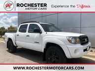 2010 Toyota Tacoma TRD Off-Road 4WD Backup Cam Bluetooth Rochester MN