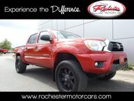 2015 Toyota Tacoma SR5 4WD Backup Cam Bluetooth Rochester MN