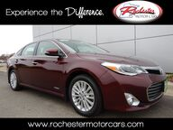 2014 Toyota Avalon Hybrid XLE Touring Navigation Backup Camera Sunroof Bluetooth USB AUX Rochester MN