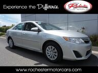 2013 Toyota Camry Hybrid LE Bluetooth Rochester MN