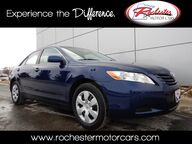 2007 Toyota Camry 5 SPEED MANUAL Remote Start Rochester MN